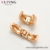 99149 xuping jewelry promotion Cute small size hoop simple designs earring jewelry 2019