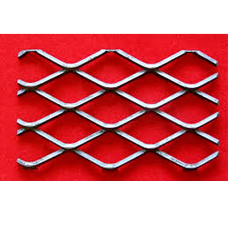 Stainless Steel/Steel/Aluminum Small Hole Expanded Metal <strong>Mesh</strong> with competitive price decorative expanded metal