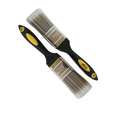Rubber/Plastic Handle and Polyester/nylon Bristle Paint <strong>Brush</strong> 38mm