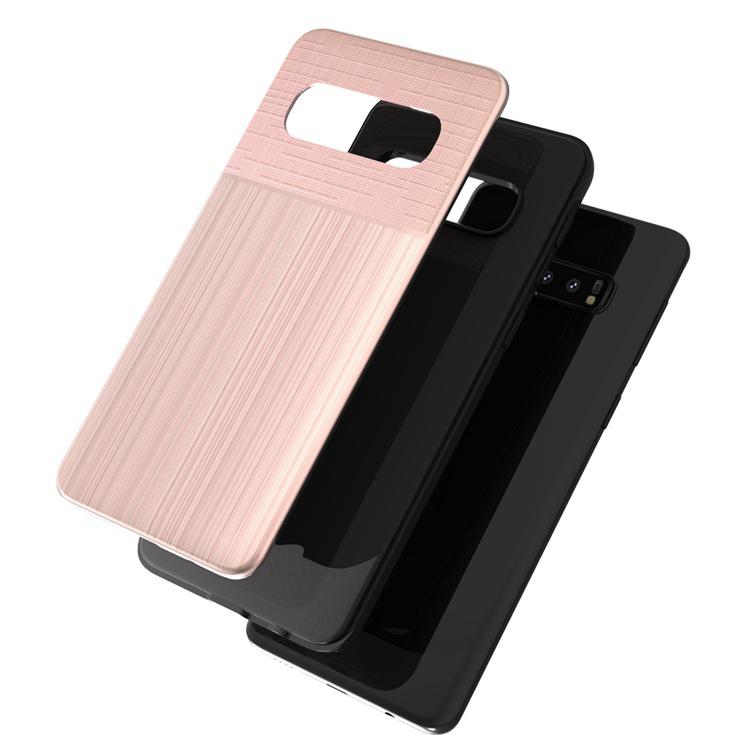 pc tpu hybrid ruggle mobile phone case for xiaomi redmi mi9  back cover
