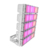 600w led grow light with 2pcs tunnel grow light 300w 3000K 6500K waterproof led grow light 600w