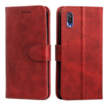 For Doogee Y8 Y8c N10 N20 for Google Pixel 4 for Hisense R5 Pro for HTC U19e Leather Card Holder Wallet Cell Phone Case