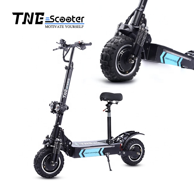 2020 TNE V6 60V 3200w 5000w dual motor electric scooter <strong>100</strong> 80 90km <strong>h</strong>