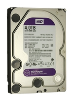 Hard Drive Purple HDD Special For Security DVR NVR WD40EJRX 4TB Hard Disk Drive 3.5 Inch Sata
