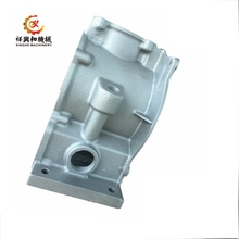 OEM aluminum die casting for motor <strong>parts</strong> electric motor housing