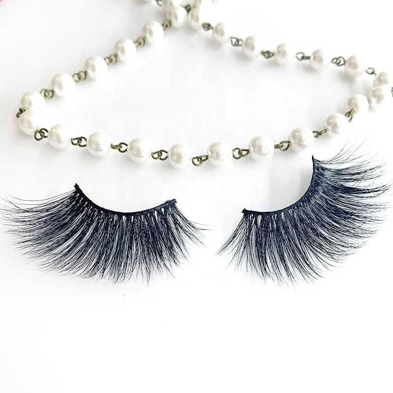 Hot Sale Colorful Magnetic Mink Eyelash 16Mm Eyelashes Mink <strong>a03</strong>