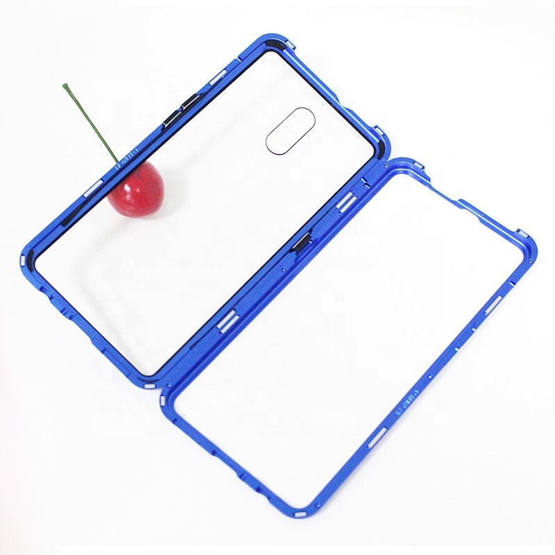 Aesthetic Clear Frame Protection Glass Phone Case Back Cover for Huawei Honor 9X 20 Pro Lite Play 3 3e 8S 20i 20S 8A V30 View 10