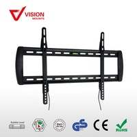 hot sell TV Accessories Plasma angle tv mounting bracket VM-LT02M F06