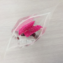 Pa <strong>Pe</strong> Textured Embossed Vacuum Sealer Food Grade Saver Storage