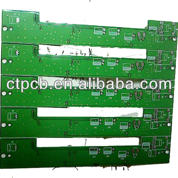 pcb for the bl 1830 and the bl1815 baltery