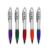 Promotional Advertising Plastic Ball Pens With Company Logo