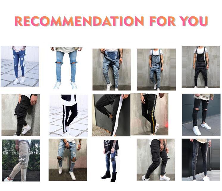 new fashion denim mens skinny jeans manufacturers china