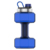 Sports Water Bottle BPA Free Tritan Plastic Water Bottle for Outdoor Hiking Camping Travel
