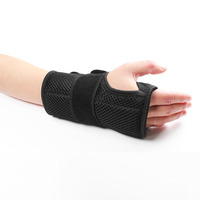 New Design Steel Plate Support Hand Guards Medical Wrist Brace for Recovery