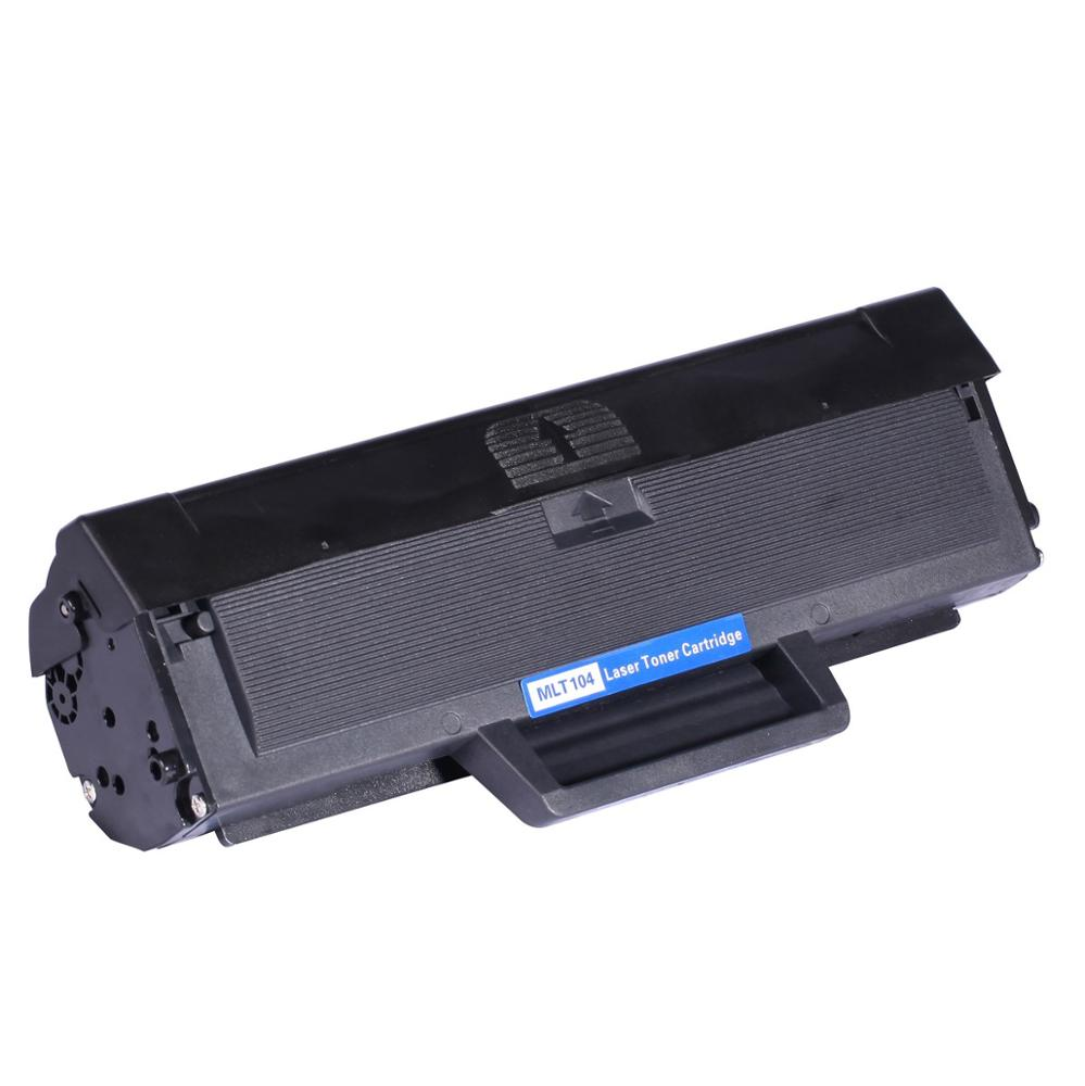 Skyhorse Compatible Toner Cartridge for Samsung MLT <strong>D104S</strong>, Work for Samsung ML-1660 1665 1667 1670 1671 1675 1676 1677 1865 1867