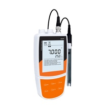 Portable pH/Dissolved Oxygen <strong>Meter</strong> DO <strong>Meter</strong> for Water and wastewater treatment/Pond water and aquarium