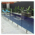 tempered glass temporary swimming pool fence price / vinyl swimming pool fence