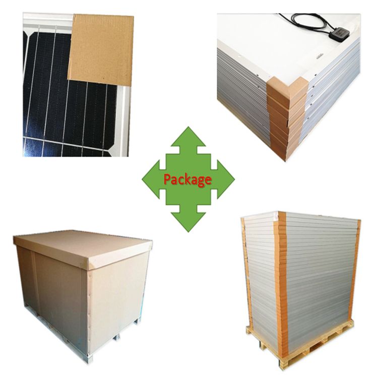Hot Sale Completely 5KW Home Usage Off Grid Solar Power System