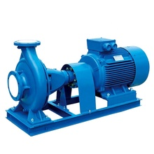 End suction type 160 kw centrifugal pump using 50 hz 440V <strong>electricity</strong>