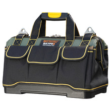 Wholesale Custom Professional Tool Storage Belt Bag Portable Tote Tool Bag