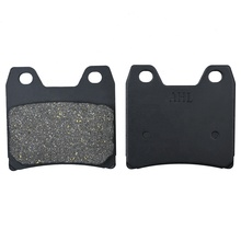 FA348 Motorcycle Spare Part Accessory Brake Pad For YAMAHA FZS1000 Fazer XJR1300 <strong>C</strong> / Racer