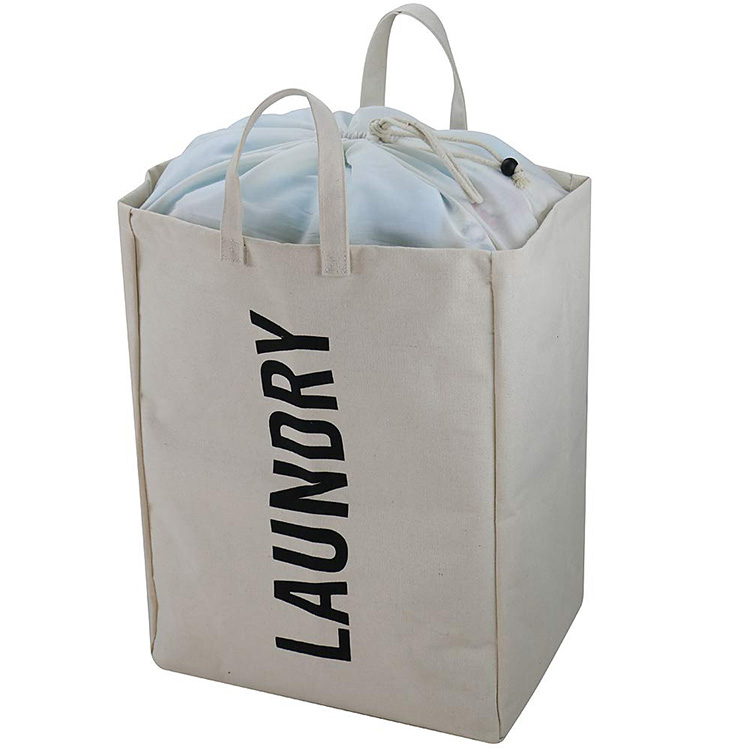 OEM service Custom laundry bag high quality cheap laundry baskets