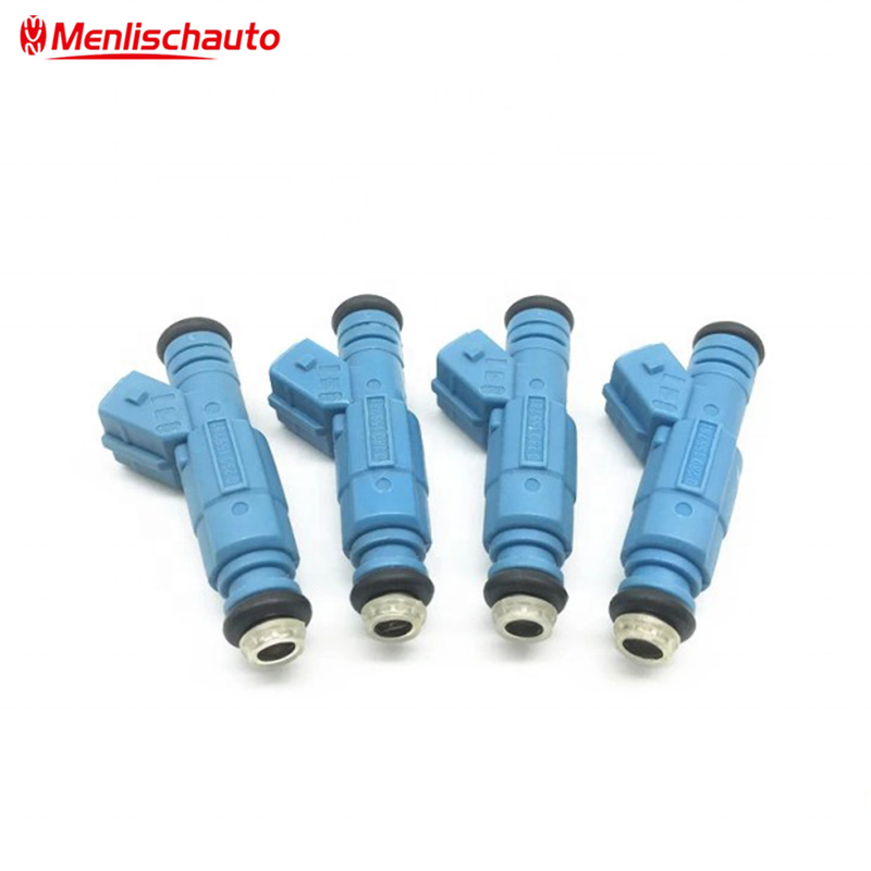 OEM 0280155761 06A906031B Auto Parts Best Quality Fuel Injector <strong>Nozzle</strong> for 1998-2004 <strong>Germany</strong> Car 1.8L L4