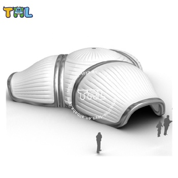 inflatable trade show tent/inflatable event tent/promotional inflatable tents