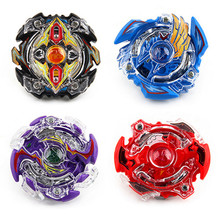Spinning Gyro Beyblades Burst Battle Top Fusion Metal Toys With Launcher