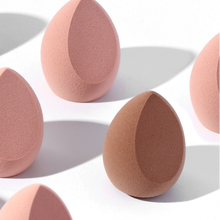 Factory Supplier Non-Latex Super Soft Cosmetic Powder Puff Beauty Makeup Sponge Blender