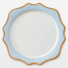 Ceramic Gold Porcelain Charger <strong>Plates</strong> for Wedding