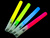 DIY Glow In Dark Whistle Color Stick For Party