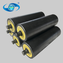 FJS-MA Pipe Rollers with Low <strong>Friction</strong> Coefficient