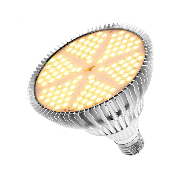 High <strong>Production</strong> 100W Full Spectrum LED Grow Bulb for Plant Growth