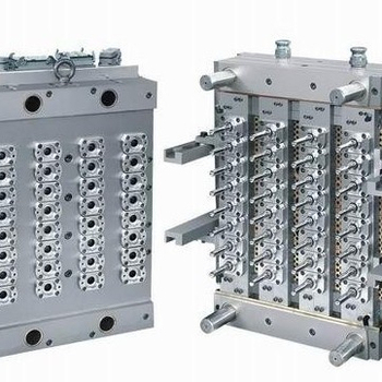 5 gallon Preform Mould For Returnable 5 gallon PET bottles