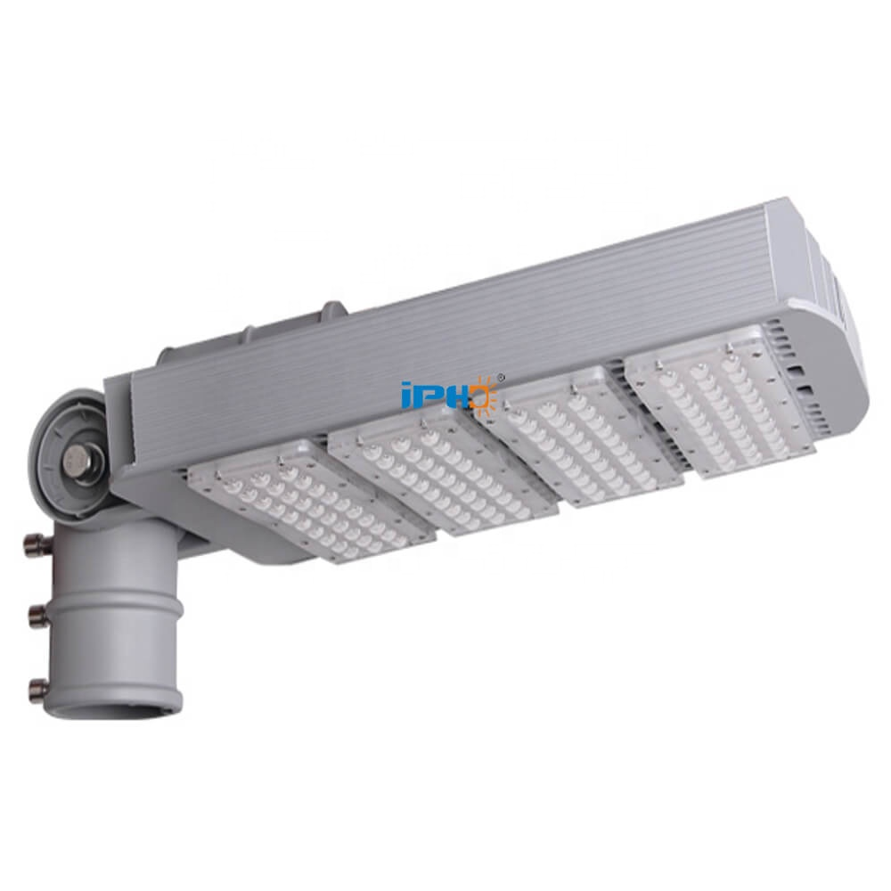 5 Years Warranty SMD3030 130LM/<strong>W</strong> Modular Led Street light IP65 Led Parking Lot Lights 200W Led Street Light