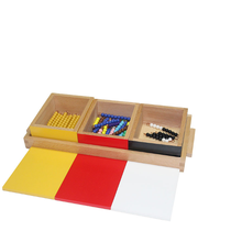 New popular educational wooden mathematics for children Addition Snake <strong>Game</strong>