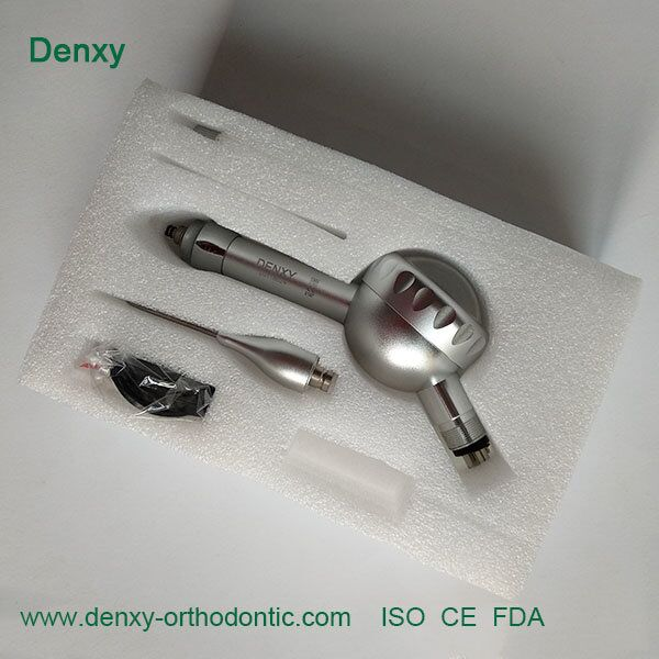 Denxy dental air prophy unit  air flow dental polisher dental air flow cleaning