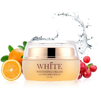 Best Selling Whitening Face Cream Product OEM/ODM Skin Whitening Face Cream For Men And Women
