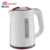 New  design,1.7L Plastic electric kettle