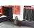 KINGBALL automatic v grooving machine ,metal grooving machine, metal slotting machine