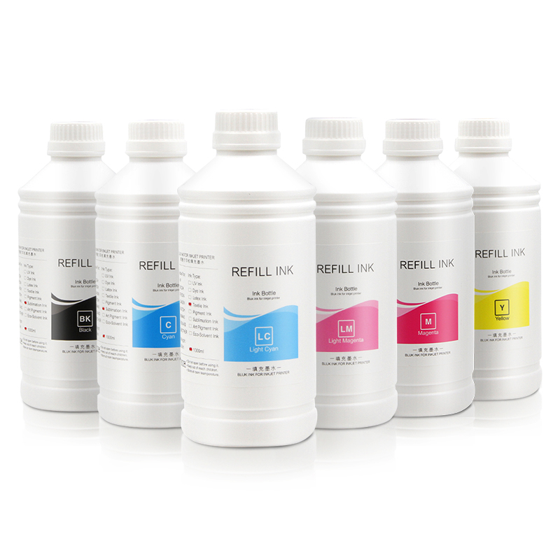 Ocbestjet latex ink bottle for HP 831 Compatible for HP latex 310 330 360 370