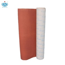 Luohe abrasive material silicon carbide black abrasive sanding cloth roll 36