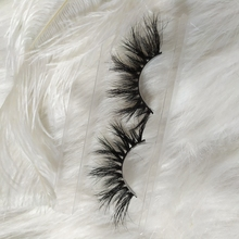 wholesale price 6d mink eyelashes in stock