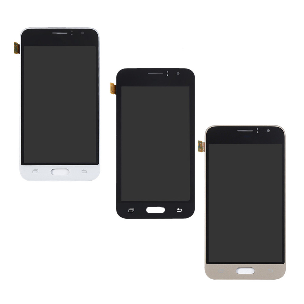 Original LCD for Samsung Galaxy J1 2016 <strong>J120</strong> J120F LCD Display Touch Screen Digitizer Replacement Parts Full Assembly