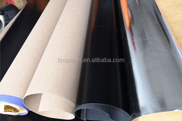 Durable and Water resistance Washable Kraft Paper For Shopping Bags