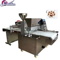 bakery equipment extruder snack making machine small cookie machine