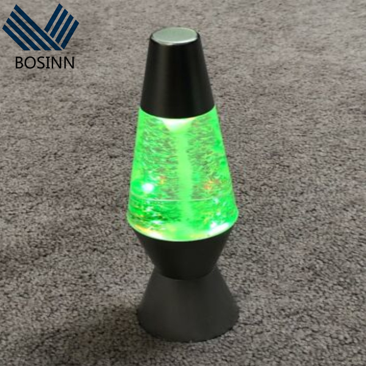 Funtime Gifts Twister Water Tornado Led Colour-Changing Lava Lamp