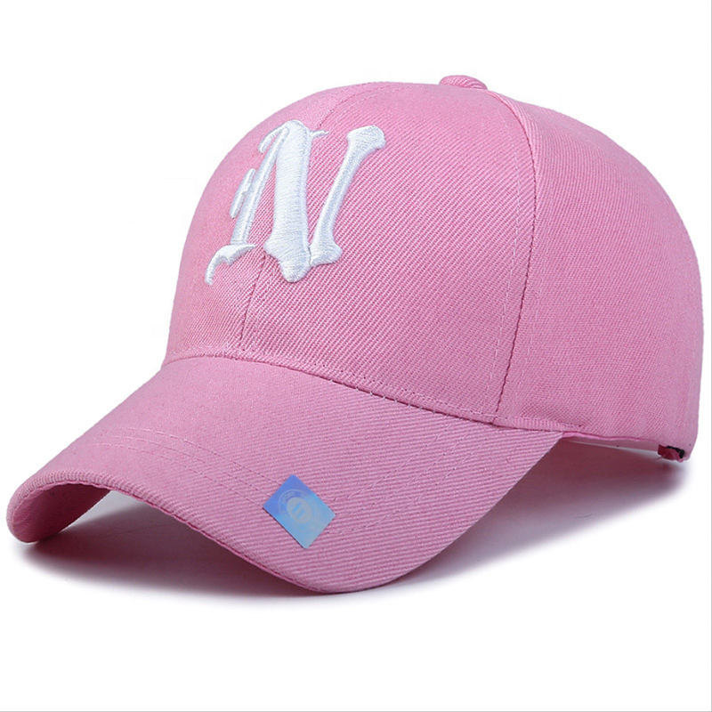wholesale Mens twill 6 panel baseball <strong>cap</strong> with customer 3D embroidery logo