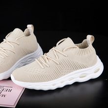 Hot Sale Wholesale Latest Arrival shoes women casual <strong>flat</strong> women's fashion comfortable